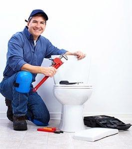 toilet repair in peoria az
